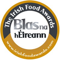 Blas na h'Eireann – The Irish Food Awards