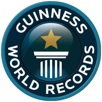 Guinness World Record by Morelli Ice Cream