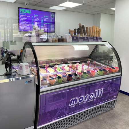Morelli's - The DairyFarm