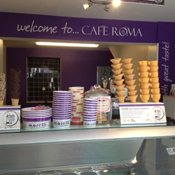 Morelli's Cafe Roma - Garvagh