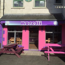 Morelli's - Portaferry