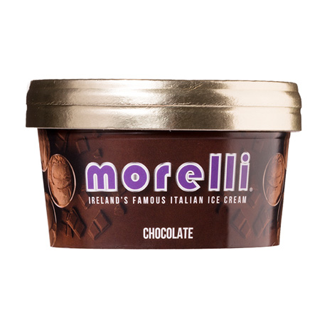 Morelli Ice Cream - Pre-filled pots & freezer supply
